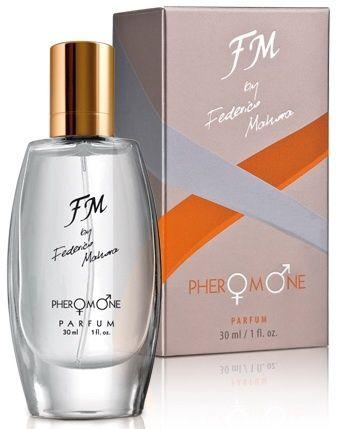 Parfum FM nr. 33 - 30 ml. (Dolce & Gabbana - Light Blue)