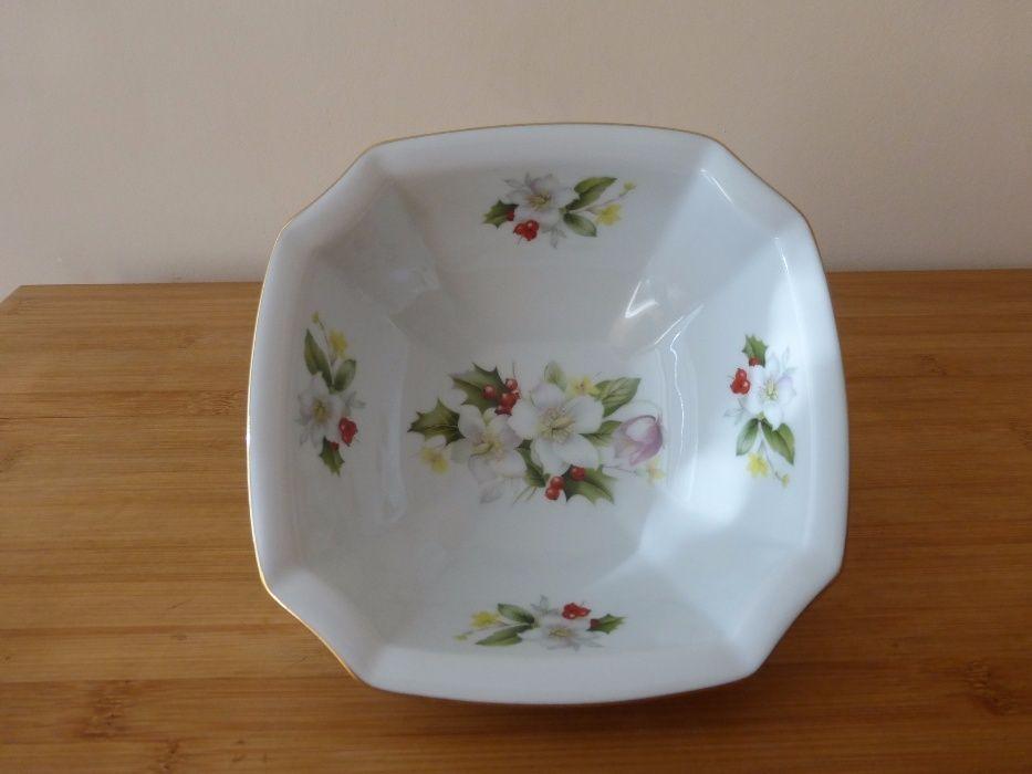 Немска порцеланова купа KAISER 1960 г чиния