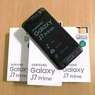 Vende-se telefone samsung galaxy j7 prime