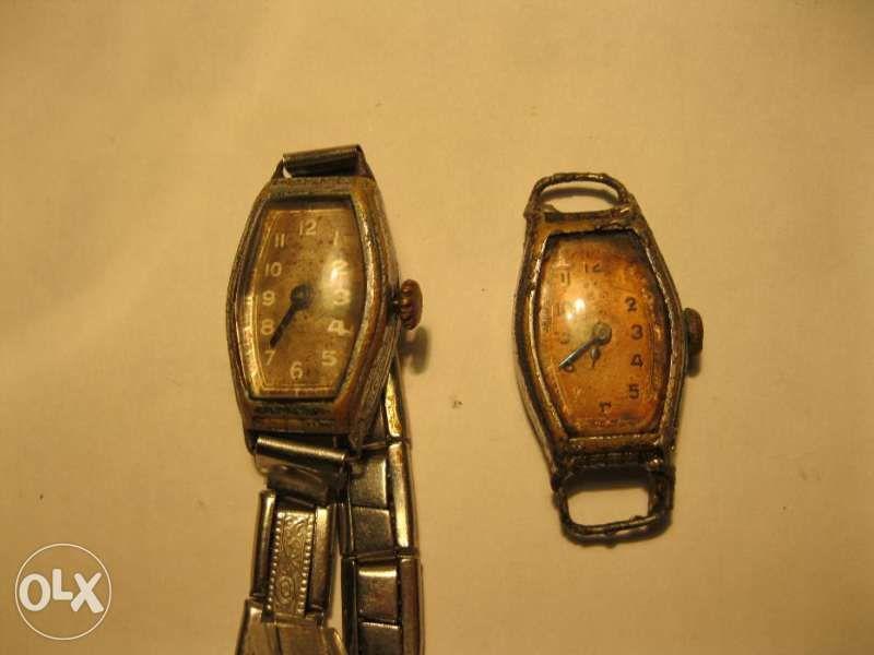 Ретро швеицарски часовници