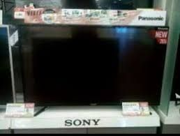 Tv plasma da Sony
