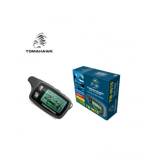 Tomahawk TW9010 Alarma Auto Cu Pornire Motor
