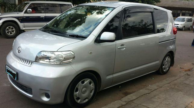 Toyota Porte Novo