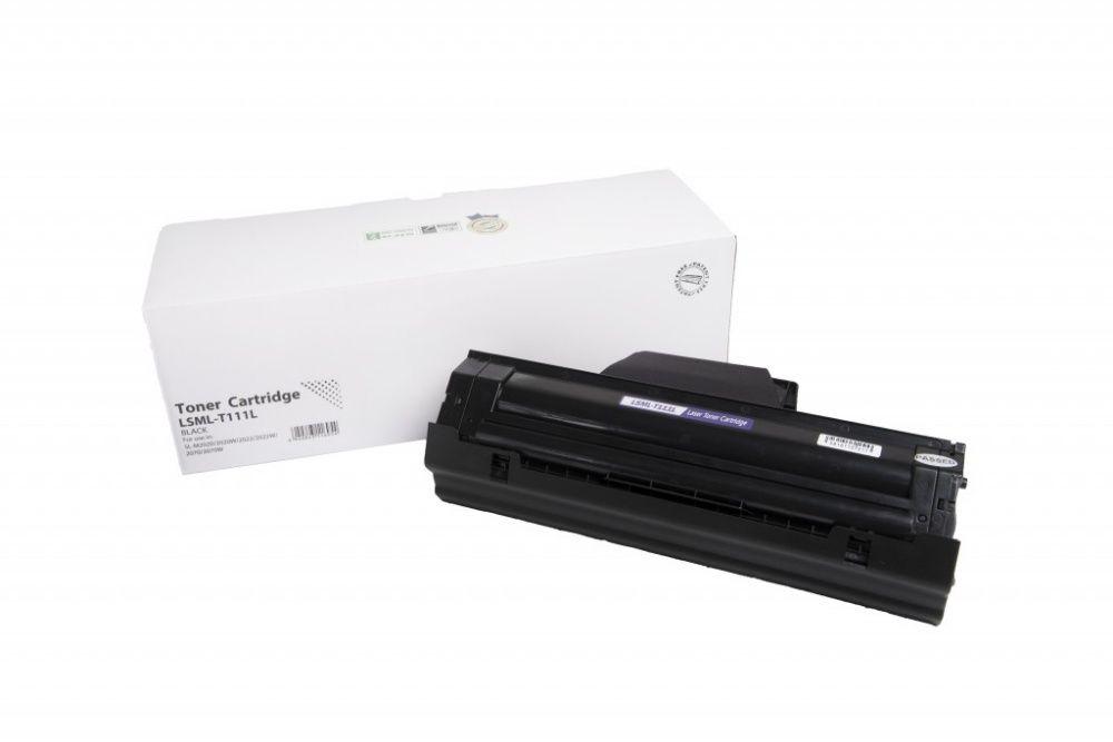 Чисто нови съвместими тонер касети Samsung MLT–D111L