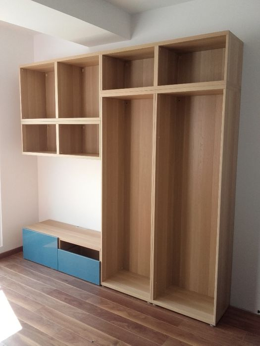 Servicii sigure de montare/montaj/asamblare de mobila