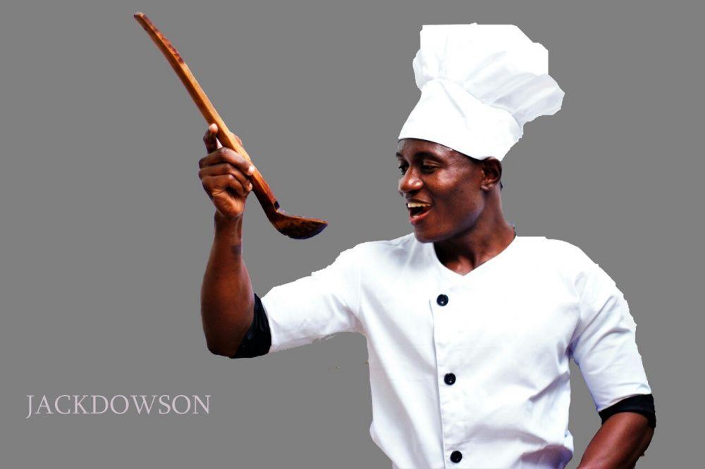Cozinheiro Profissional