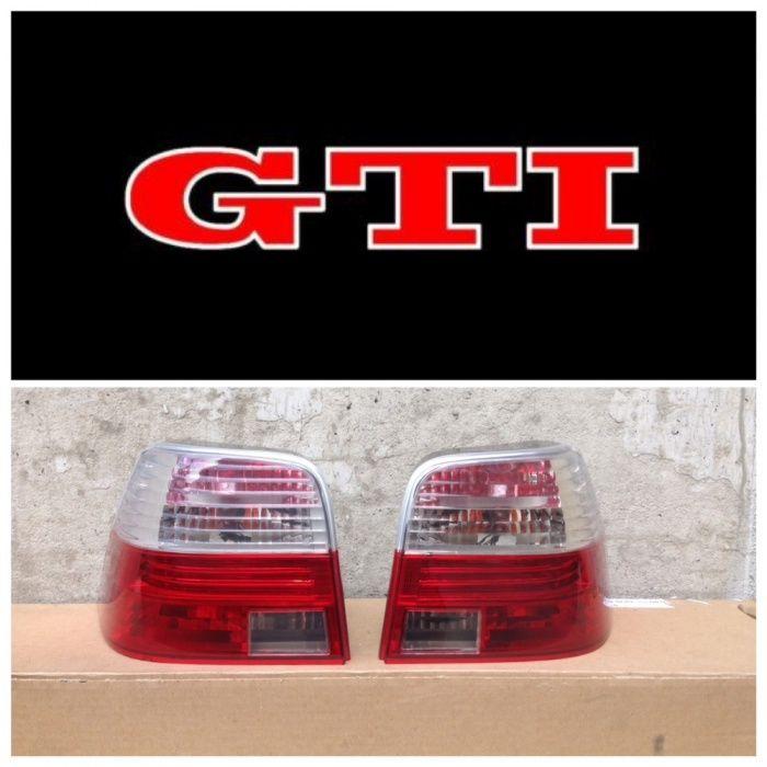 Стопове за Фолксваген Голф 4 VW GTI Golf IV ГТИ ГТД ляв Р32 десен R32