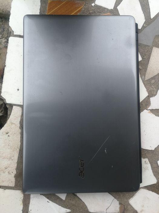 Laptop ácer i5 4a geração ram 4gb HD 250gb conserva carga 4h