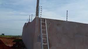 Cerca eléctrica - instalamos
