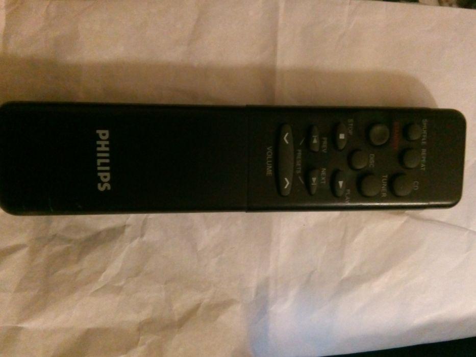 Telecomanda cd tuner Philips