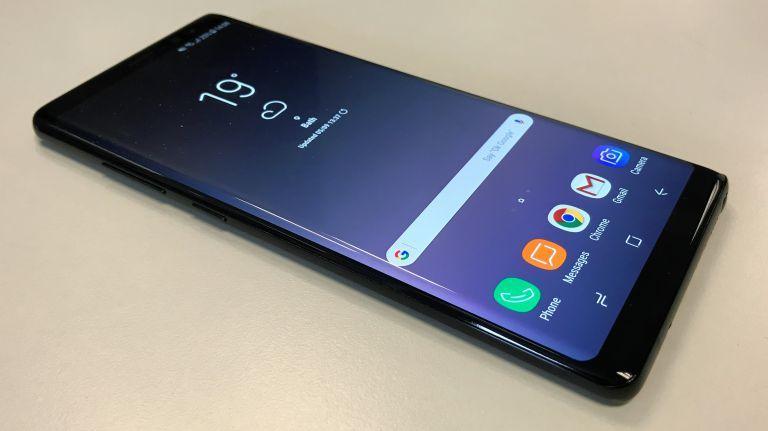 Samsung Note 8/novo !