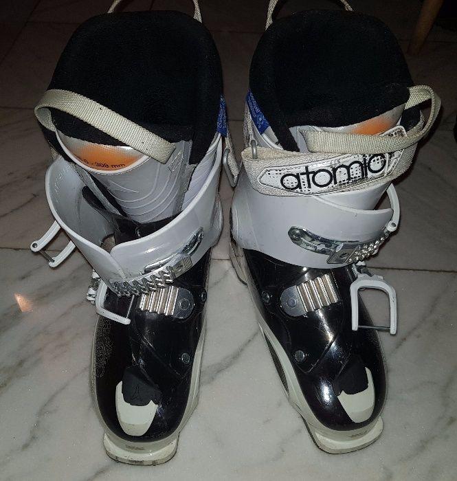 Clapari ski Atomic