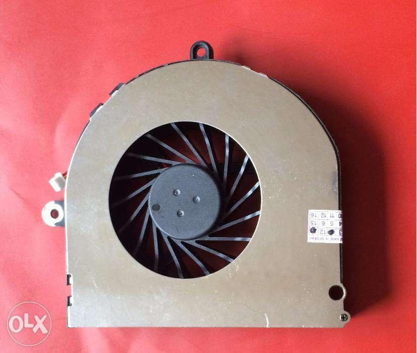 CPU FAN / Cooler Procesor Laptop Toshiba - sigilat, nou, nefolosit