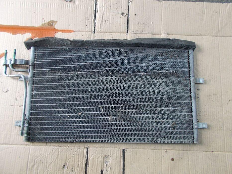 radiator ac ford focus 2 c-max 1,6 cdti LIVRAM GRATUIT!!