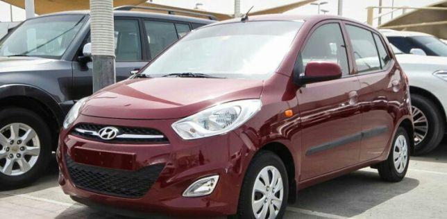Vendo Hyundai Grand i10