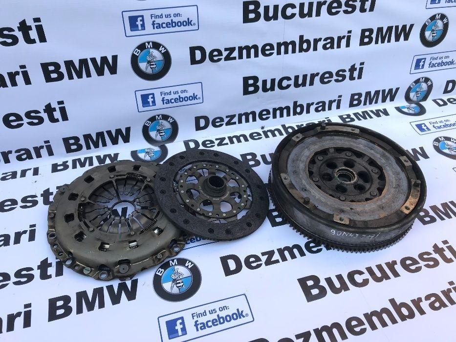 Kit ambreiaj,placa presiune,disc ambreiaj BMW E90,E87,E60,X3,Z4 320i