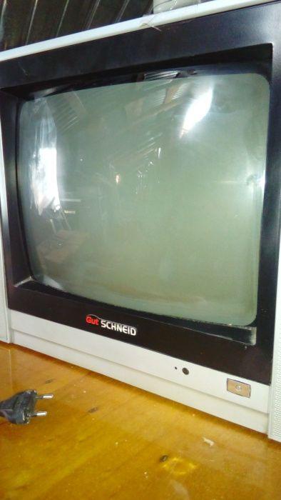 Vind tv.