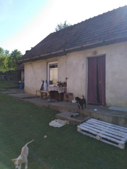 Vanzare  casa  2 camere Cluj, Luna de Jos  - 40000 EURO