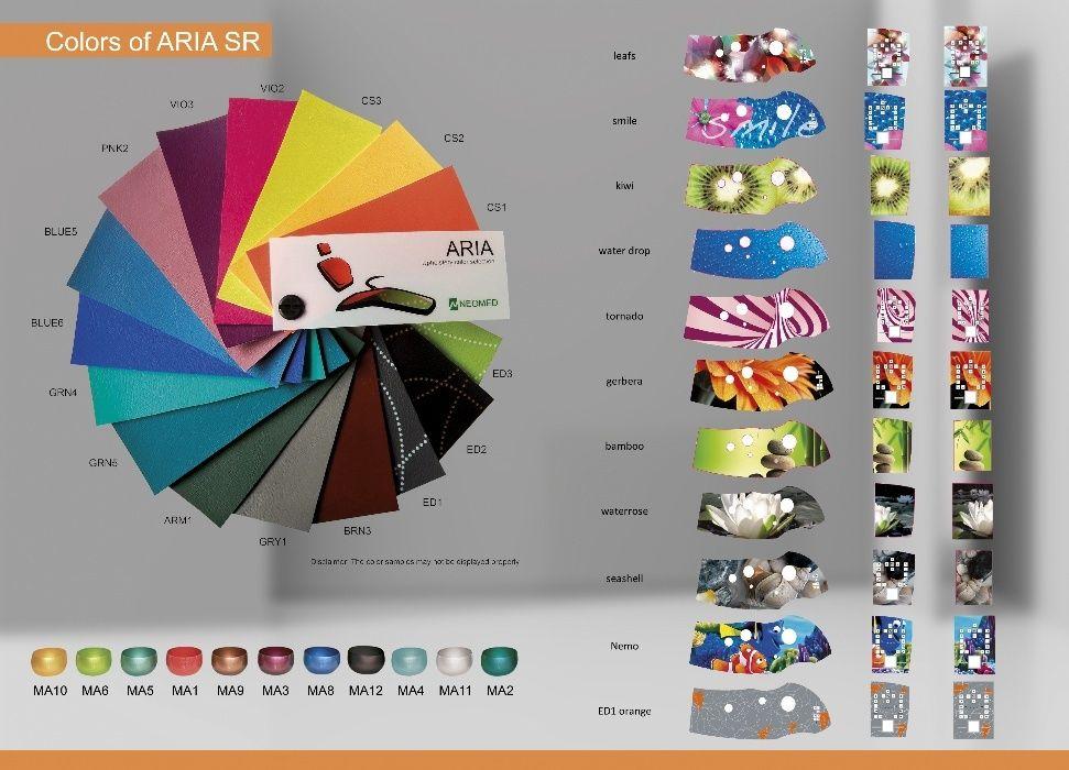 Промоция на ARIA + Компресор(Италия)+Автоклав(W&H)+Лазер(Диоден) гр. Габрово - image 9