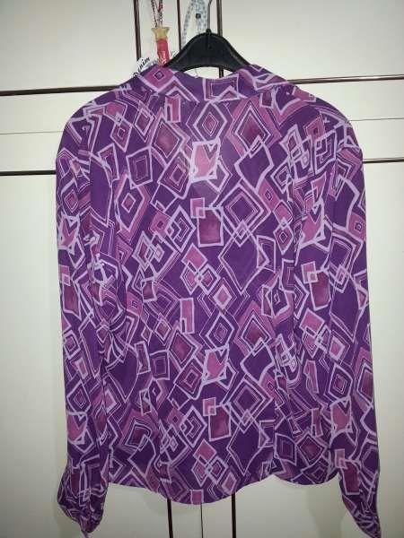 дамски ризи различни разцветки и номера