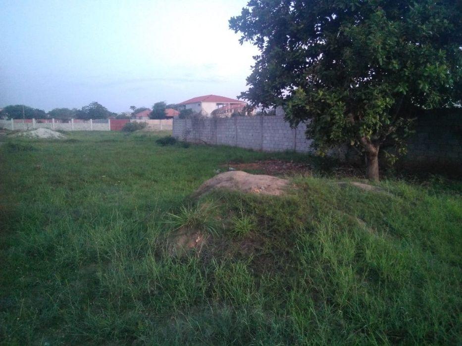 terreno zona verde