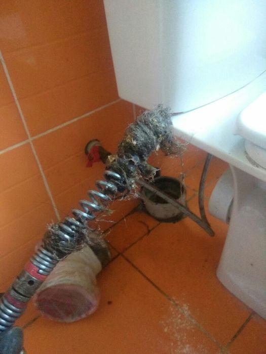Прочистка канализации, мойка труб, чистка труб, канализация,разморозка