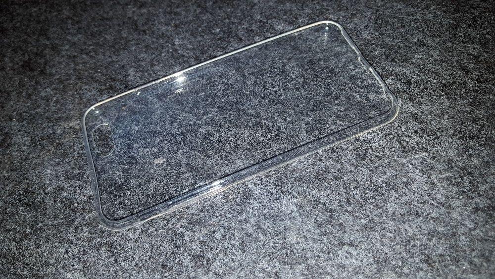 Husa silicon iphone 6/6s ultraslim