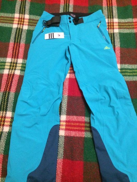 Оригинален спортен панталон за зимни спортове Adidas гр. Пловдив - image 3