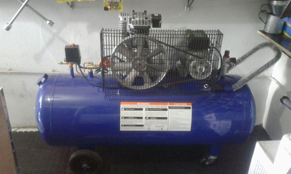 Venda de maquina de desmontar pneus,compressor de 200 litros