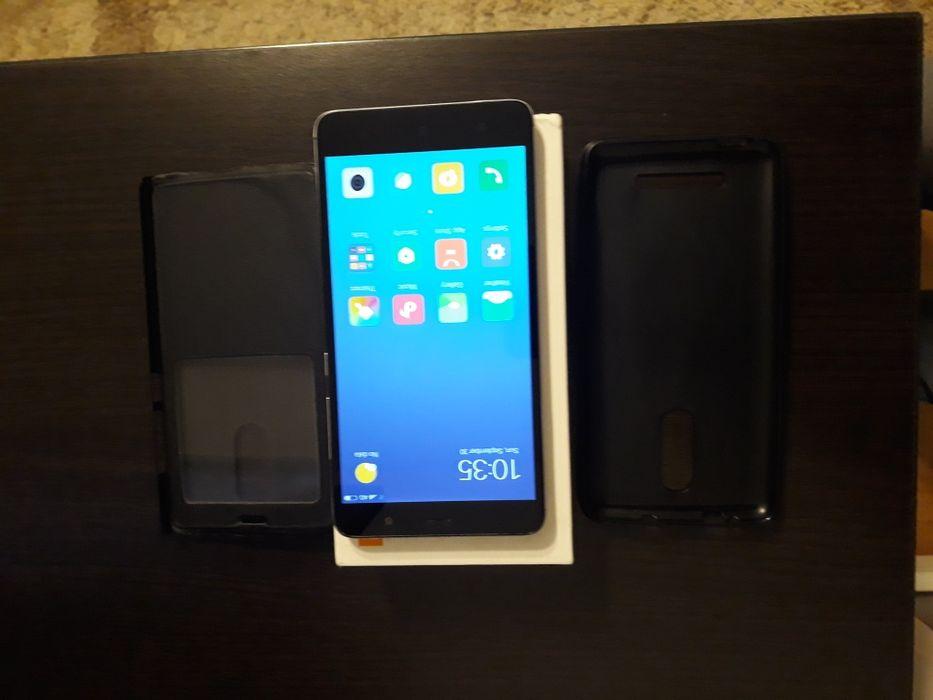 Xiaomi Redmi Note 3 Pro 32G Argintiu, 3 Gb Ram
