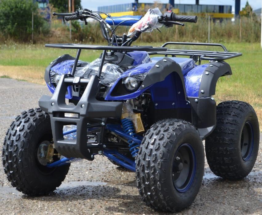 OFERTA SPECIALA:ATV BARRON 125cc, 15CP Nou cu garantie, Casca BONUS