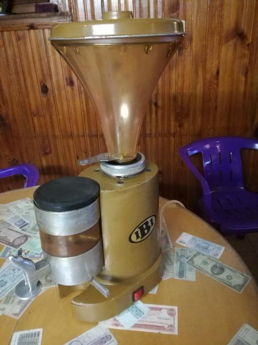 Кафемелачка IBI