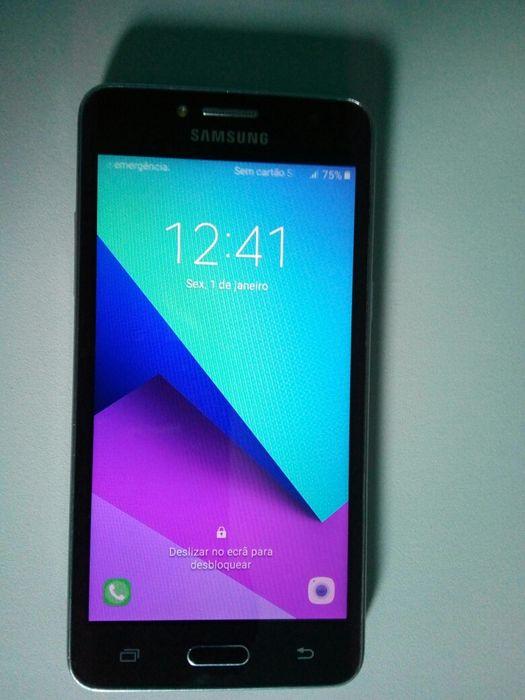 Samsung galax grand prime +