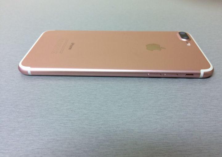 IPhone 7 plus 32 GB super limpo fora da caixa