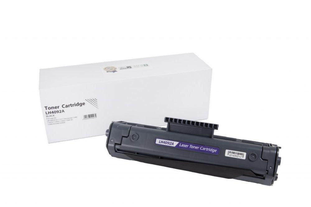 Чисто нови съвместими тонер касети HP C4092A - 92A