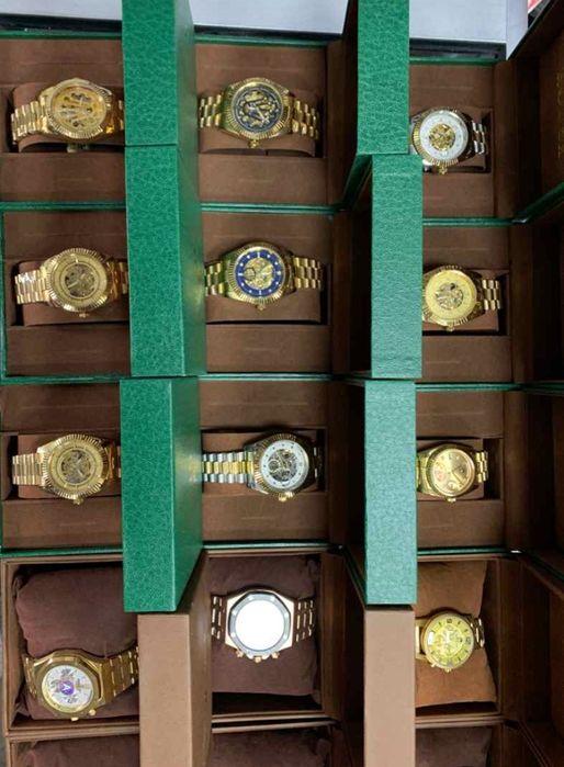 Relógios de Qualidade
