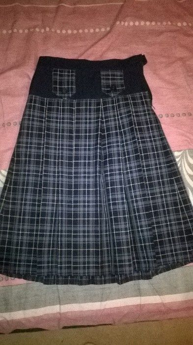 школьная форма ( юбки)