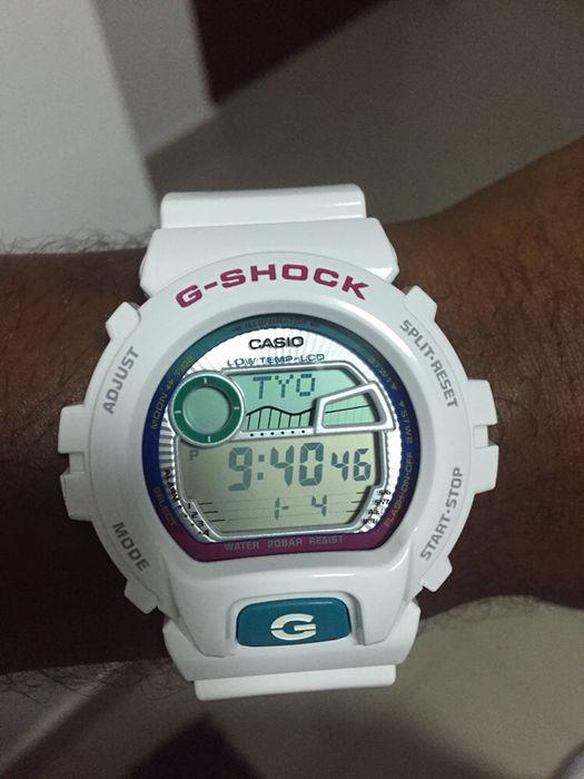 8cb0ead5a85 Relógio Casio G-Shock Novo