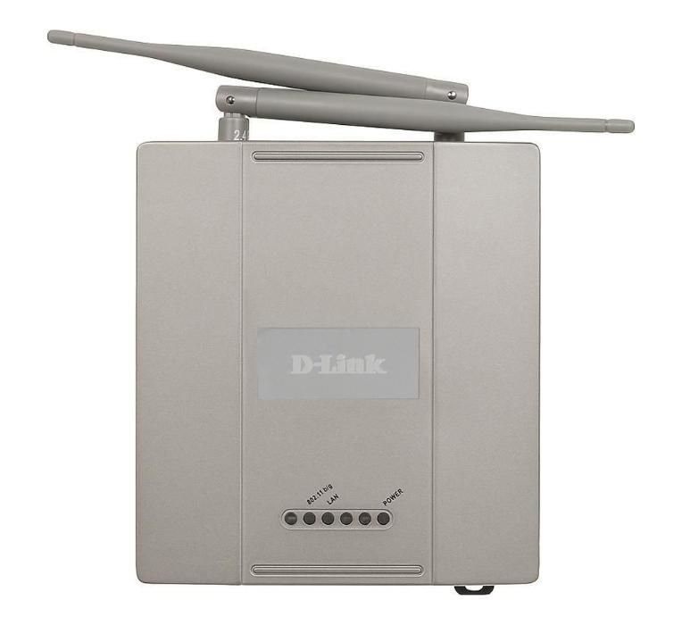 router d'link dwl 3200ap !