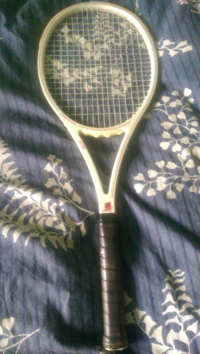Racheta tenis Bathe Sport si husa