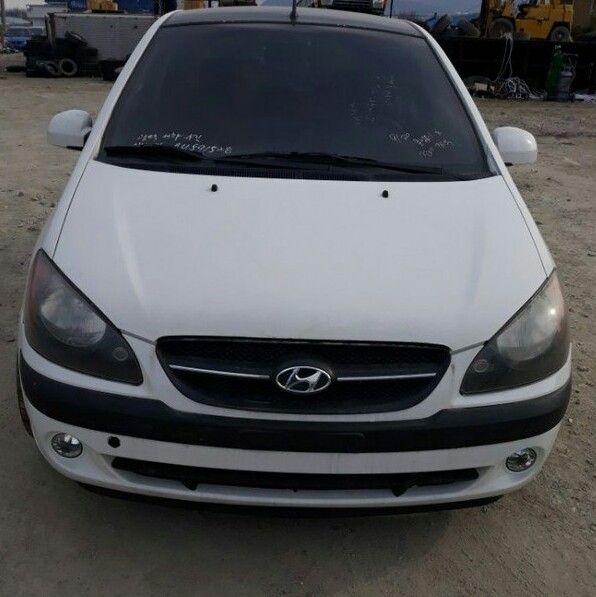 Hyundai Getz disponíveis