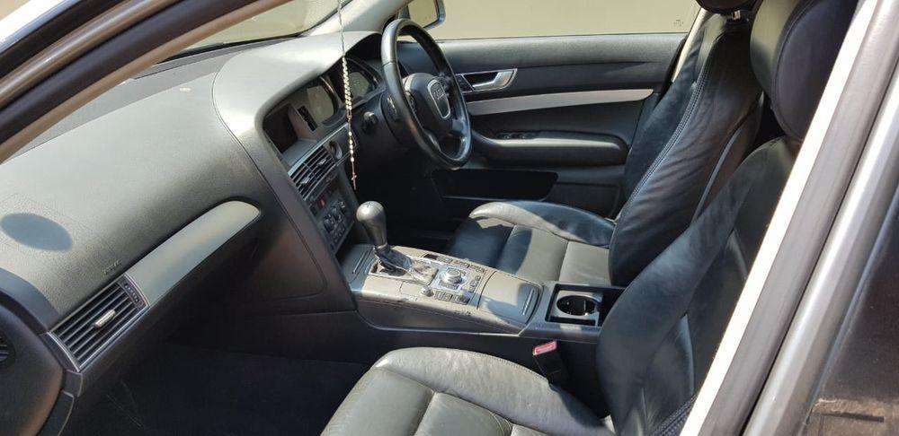 Audi A6 em bom estado de conservação Matola Rio - imagem 7