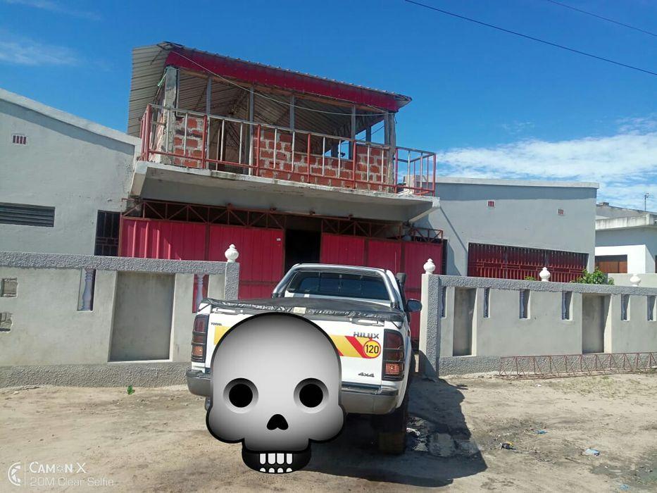 Vendo boa casa t3 (84420.3509)