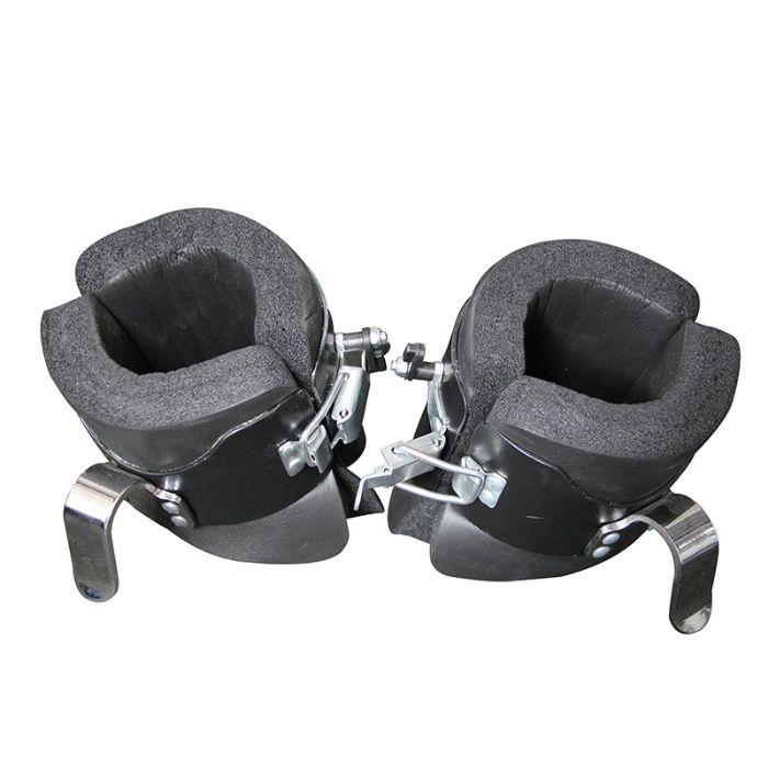Инверсионни Обувки / Куки за Крака за ВисенеArmageddon Sports