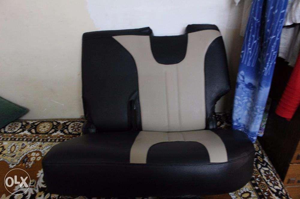 Реставрация мягкой мебели и пошив чехлов на автомобиль
