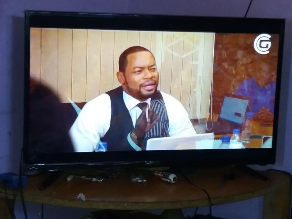 Promoçao tv 42polegadas samsung nova na caixa com garatia
