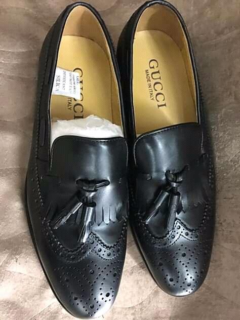 Sapatos Machava - imagem 1