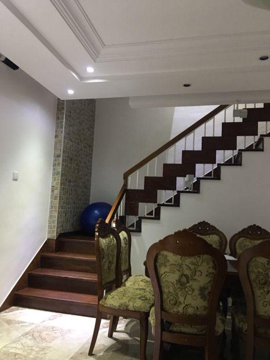 Vende-se apartamento Duplex no prédio da LM bairro da Polana