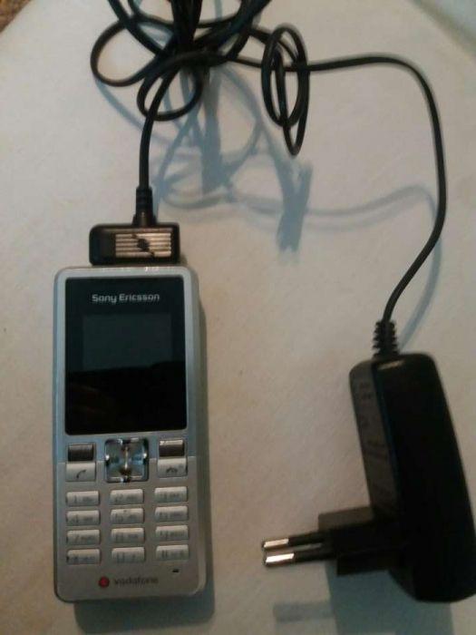 Sony Ericsson T250i cu incarcator
