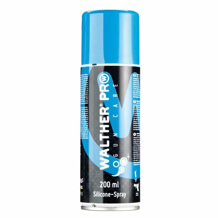 Tub ulei siliconic Walther Pro- Airsoft 200 ml